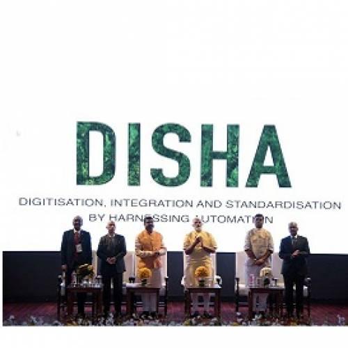 Disha Proceedings 22-01-2021